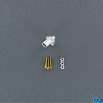 Universal Holder Three Cornered 4mm  (1/8) 224498