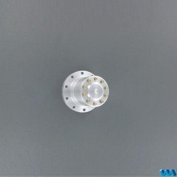 Rim Adapter Euro Rear (1/8) 220213