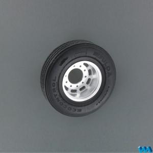 Euro Rim Aluminium Long Hole (1/16) 224488
