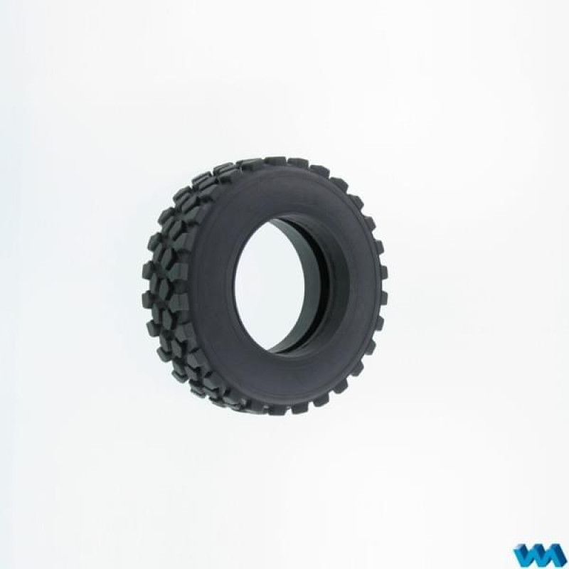 Off-road Wide Base Tyre (1/16) 220630