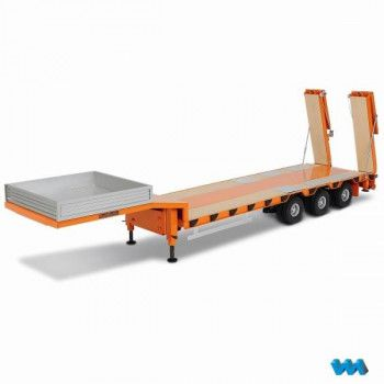 Carson / Veroma Goldhofer Heavy Loader 907060
