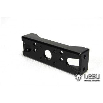 Lesu Aluminum Crossmember Universal for Drawbar Coupler L-1018 1/14