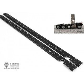 Lesu 8x8 Heavy Haulage Chassis Beam L-106 (1/14)