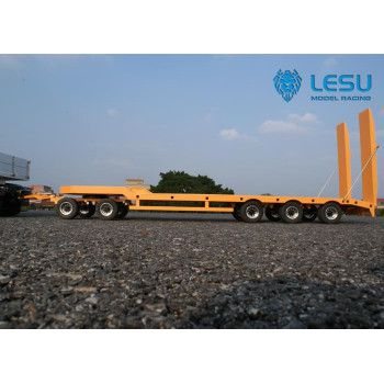 Lesu Low Loader (1/14)