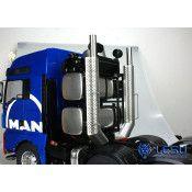 Accessories MAN TGX