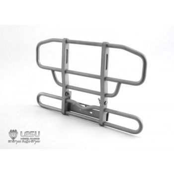 Lesu Bullbar for Scania Metal G-6104-B 1/14