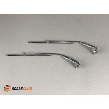 Scaleclub Stainless Screen Wipers (1/14)