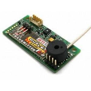 Jeti Duplex TU2 Transmitter Part